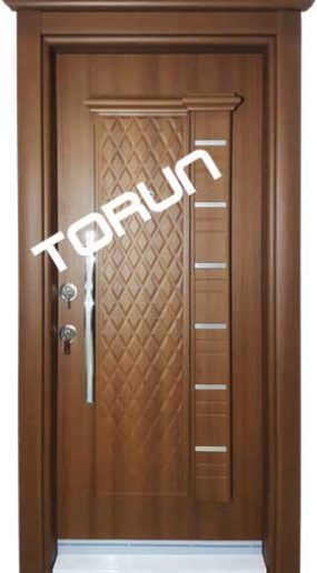 new-steel-door-model
